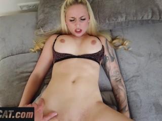 Lucy Cat Neuer Porno