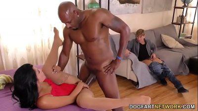 Pornofilm großer Schwanz